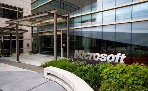 Microsoft Offices Raided By Chinese Officials