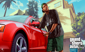 GTA V for PC May Be Cancelled