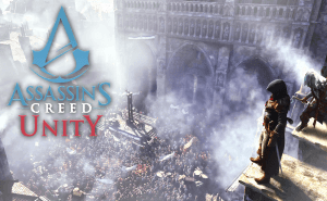 Assassin's Creed Unity Postponed