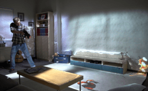 RoomAlive Turns Your Room Into a Whole New World
