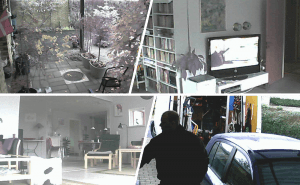 The Insecam Website Publicly Streams Thousands of Private Cameras