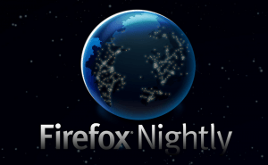 The First Firefox Build For 64-bit Systems Released