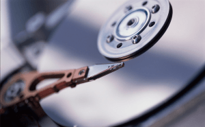 Find Out What's Taking Up Space On Your Disk