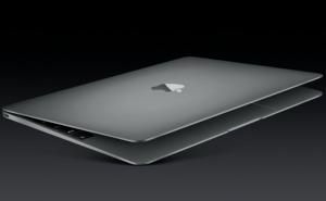 Apple's New MacBook Deems Ports Unnecessary