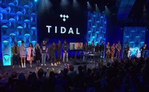 Tidal – Music Streaming Service Made by Musicians