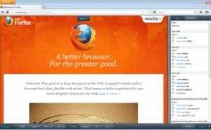 Mozilla Adds Something New to Firefox
