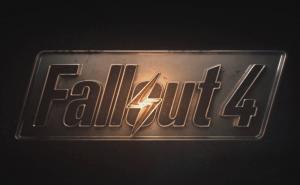 Bethesda Officially Announces Fallout 4