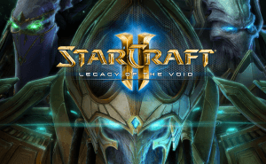 StarCraft II: Legacy of the Void revealed
