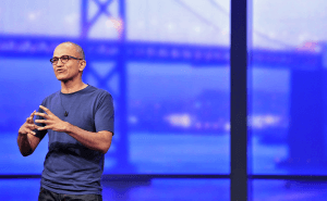 Microsoft press event announced for October 6