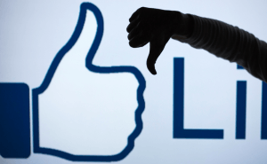 Facebook to introduce a Dislike button? Probably not