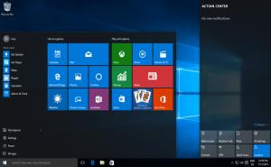 Get rid of default apps in Windows 10