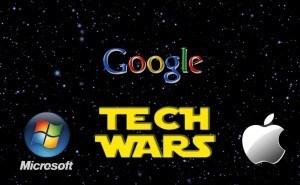 Google versus Rockstar