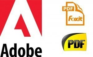 Alternative PDF Readers