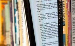 Printed Books or E-books? Pocket or Folio?
