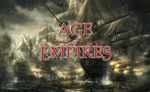 The Origins of Age of Empires