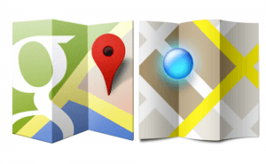 Prevent Becoming A Victim Of Google Maps Mishaps