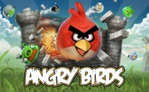 Top 5 Games for Angry Birds Fanboys