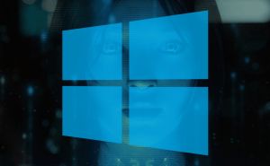 Cortana now only works with Edge and Bing