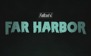 Fallout 4's Far Harbor DLC is arriving on May 19th