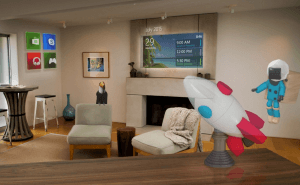 Windows Holographic to arrive on all Windows 10 devices