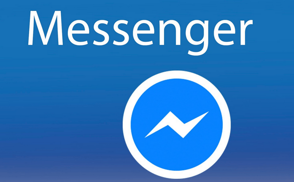 how to add another facebook account to messenger