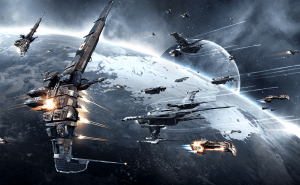 If you wanted to play EVE Online, you can do so for free