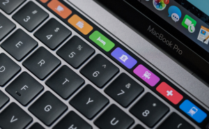 MacBook Pro: starter tips on using its Touch Bar