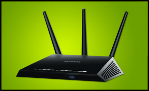Got a Netgear router? You may not want to use it