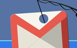 Gmail users, watch out for this phishing scheme!