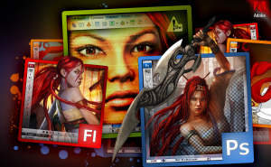 Adobe officially retires its Creative Suite