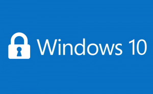 Windows 10 Insider build 15031 can automatically lock the PC