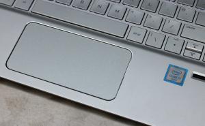 Fix Windows 10 touchpad problems