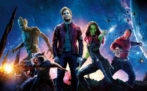 Telltale's 'Guardians of the Galaxy' game is here