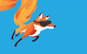 Mozilla to bring Firefox into the VR world
