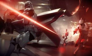 What's wrong with Star Wars Battlefront 2?