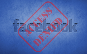 Best ways to recover a disabled Facebook account