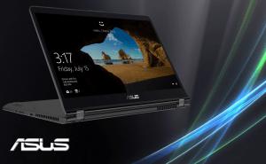 Meet new Asus ZenBook Flip 14