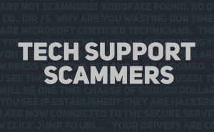 Don't rely on Windows Defender to stop tech support scams