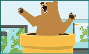 TunnelBear: the best VPN choice for your Mac