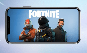 Find out which Android phones will be able to run Fortnite