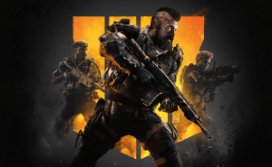 Call of Duty: Black Ops 4 is getting a Battle Royale mode