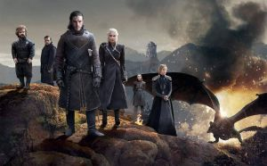 Watch the final season of Game of Thrones online