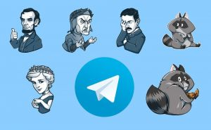 Meet Telegram's animated stickers