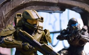 Halo: Reach is now available on a PC