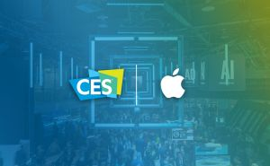 CES 2020: what should Apple fans expect?