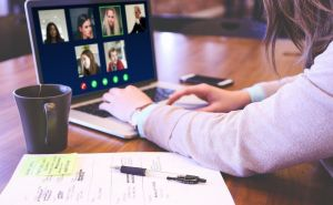 Top 5 work-from-home software to run video conferences
