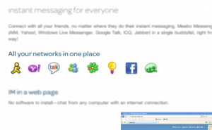 Websengers